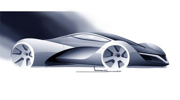 Mazda-Furai-design-sketch-1