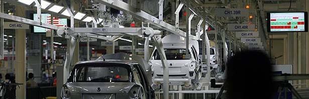 car-assembling