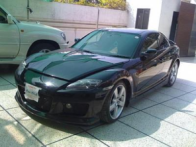 2010 mazda rx-8 owners manual