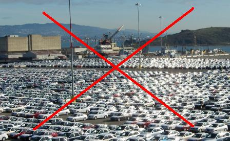 import car lot