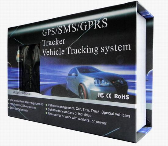 Car-Gps-Tracking-Device