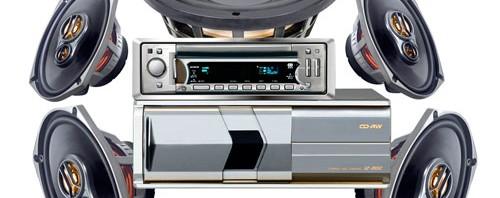 audio-system