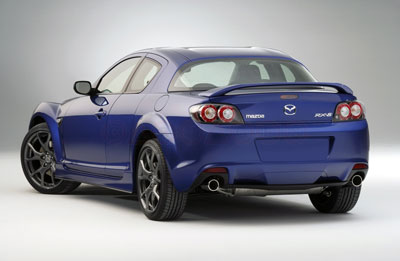 Mazda stop RX8's production due to poor sales - PakWheels Blog