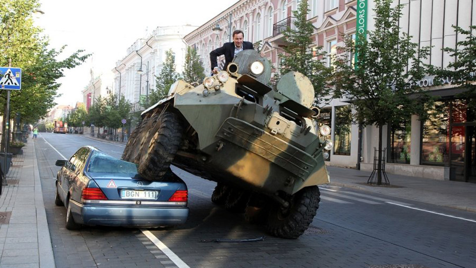 tankroll