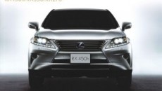 2013-Lexus-RX-leaked-brochure-front-view-300x187