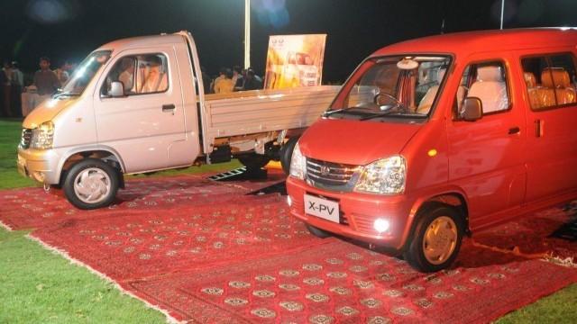 Al-Haj FAW Motors launch