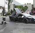 Lamborghini-Murcielago-Crashes-Into-Italian-BMW-Motorcycle-Showroom