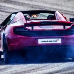 McLaren MP4-12C Spider 2013 Pictures