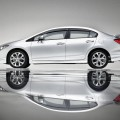 2013 Honda Civic Photos