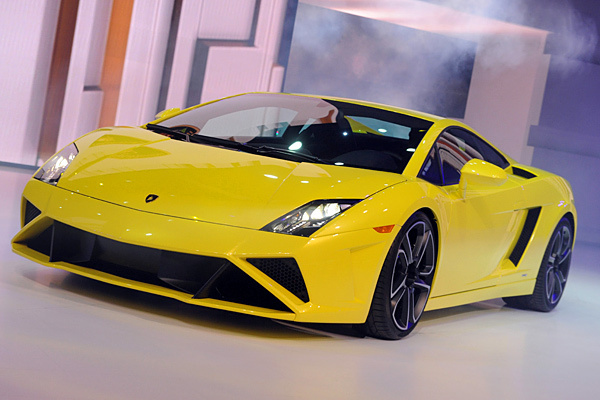 2012-2013 Paris Auto Show Pictures