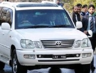 Fake Diplomat Cars in Pakistan