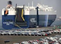 Duty on Import of Used Cars in Pakistan