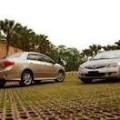 Honda Civic Sales in Pakistan