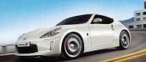 Nissan 370z facelift 2013