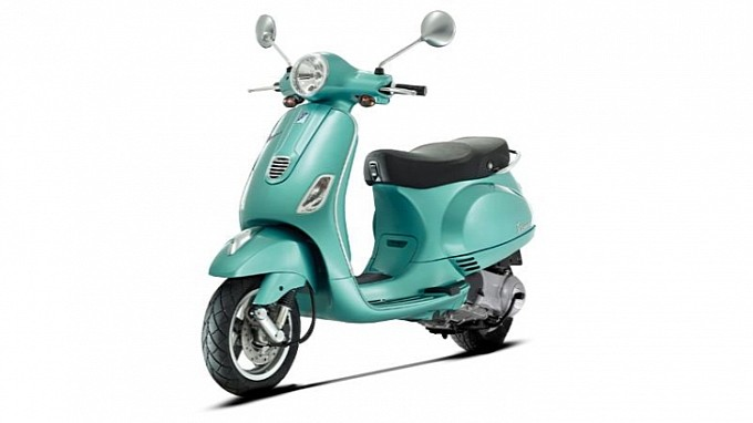 2013 Vespa Scooters