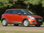 4x4 Suzuki Swift