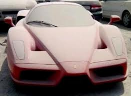 Luxury Cars in UAE