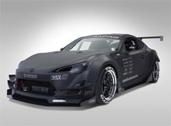 Toyota FR-S Hottest Car
