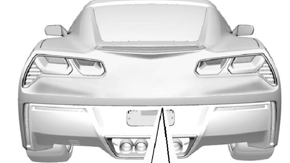 2014 Chevrolet Corvette Pictures