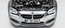 BMW M6 Gran
