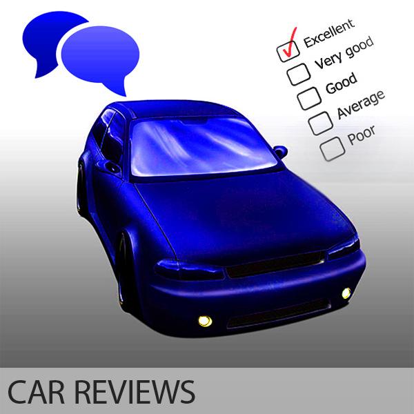 car-reviews