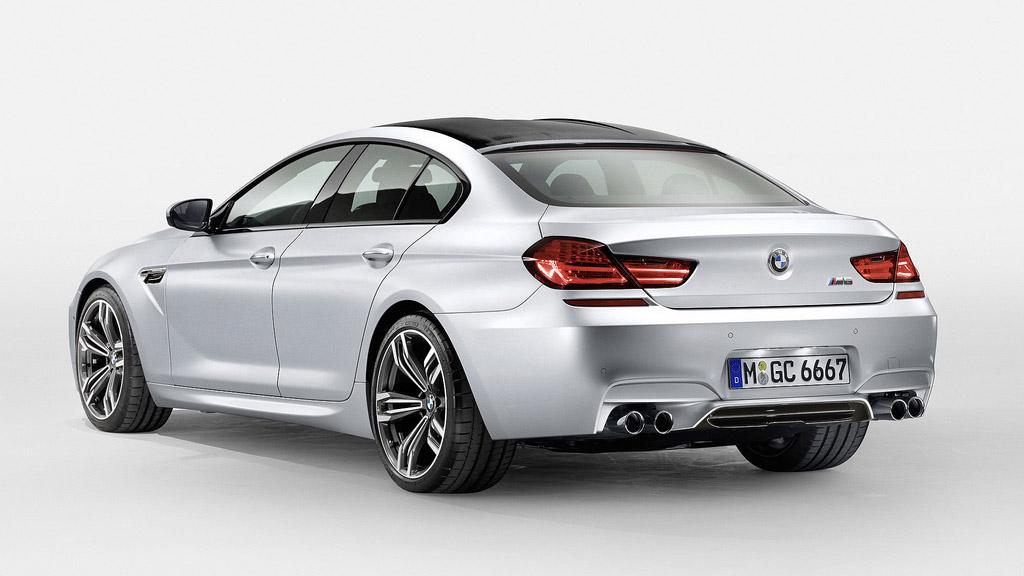 BMW M6 Gran-3