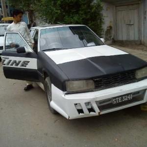 Nissan Skyline 1992