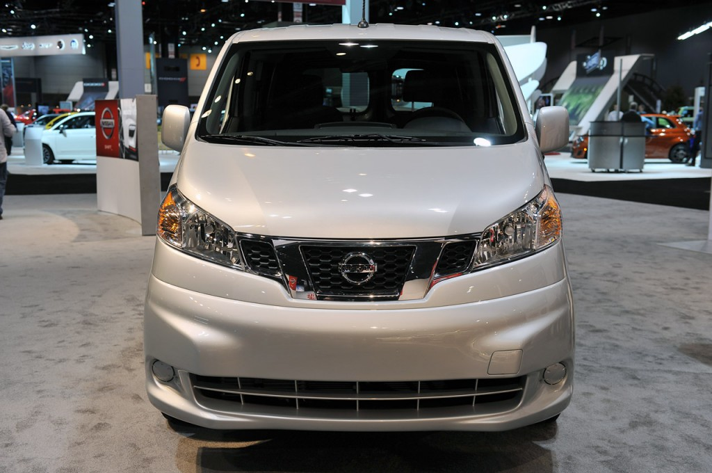 2013-nissan-nv200-chicago-auto-show