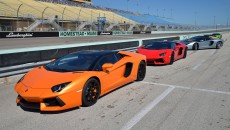 2013 Lamborghini Aventador LP 700-4 Roaster Photos