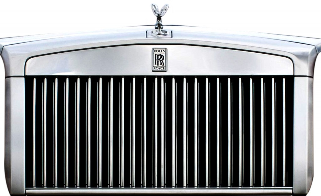 Car Grills For Sale