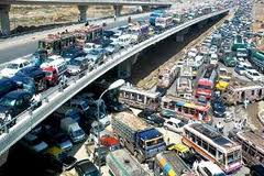 Traffic fine