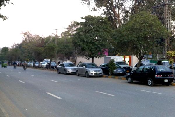 Pakistan Automotive Sector