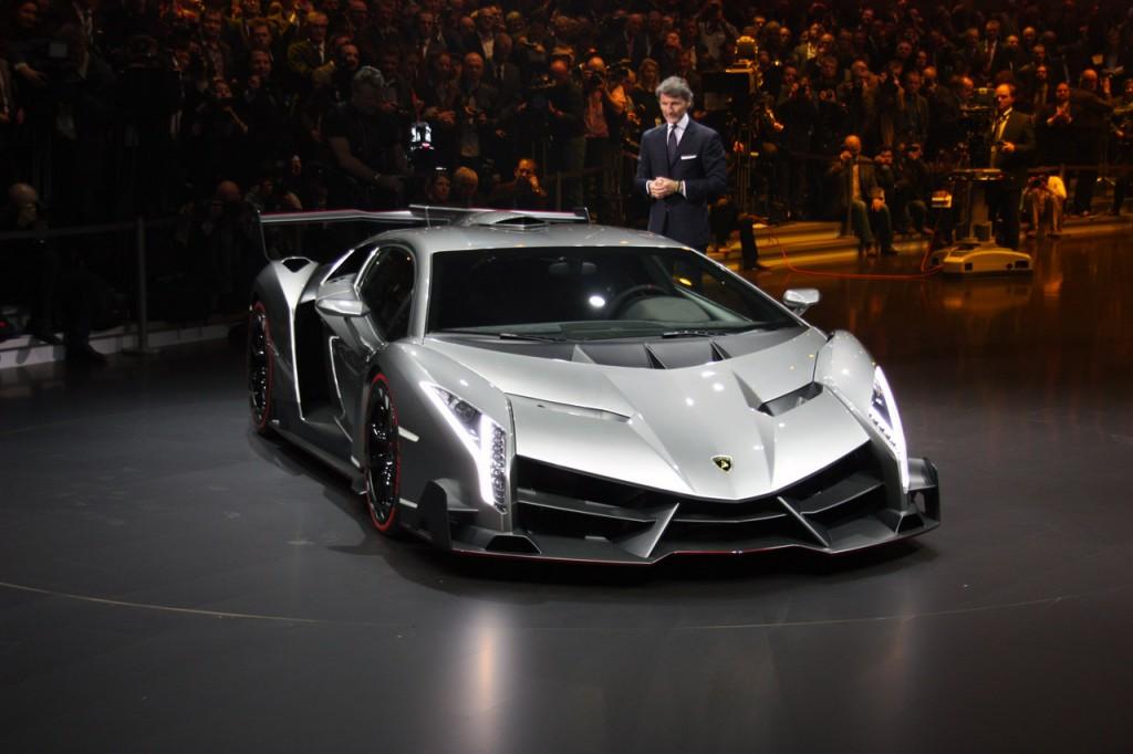 2014 Lamborghini Veneno Geneva-auto-show-2013