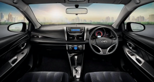 2013 Toyota Vios 3