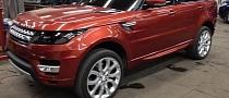 2014 Range Rover Sport TB
