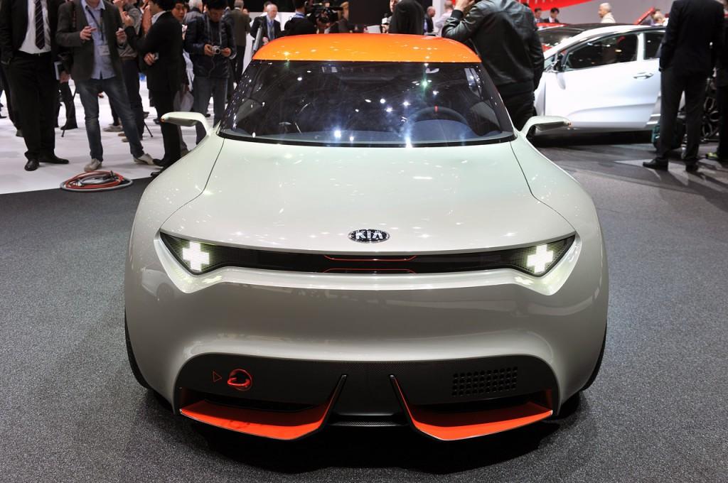 2014 Kia Provo Concept Geneva-auto-show-2013
