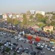 Lahore People 2013 Cars Bikes