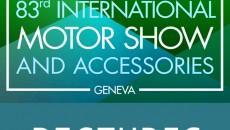 Pictures Geneva Auto Show 2013-2014