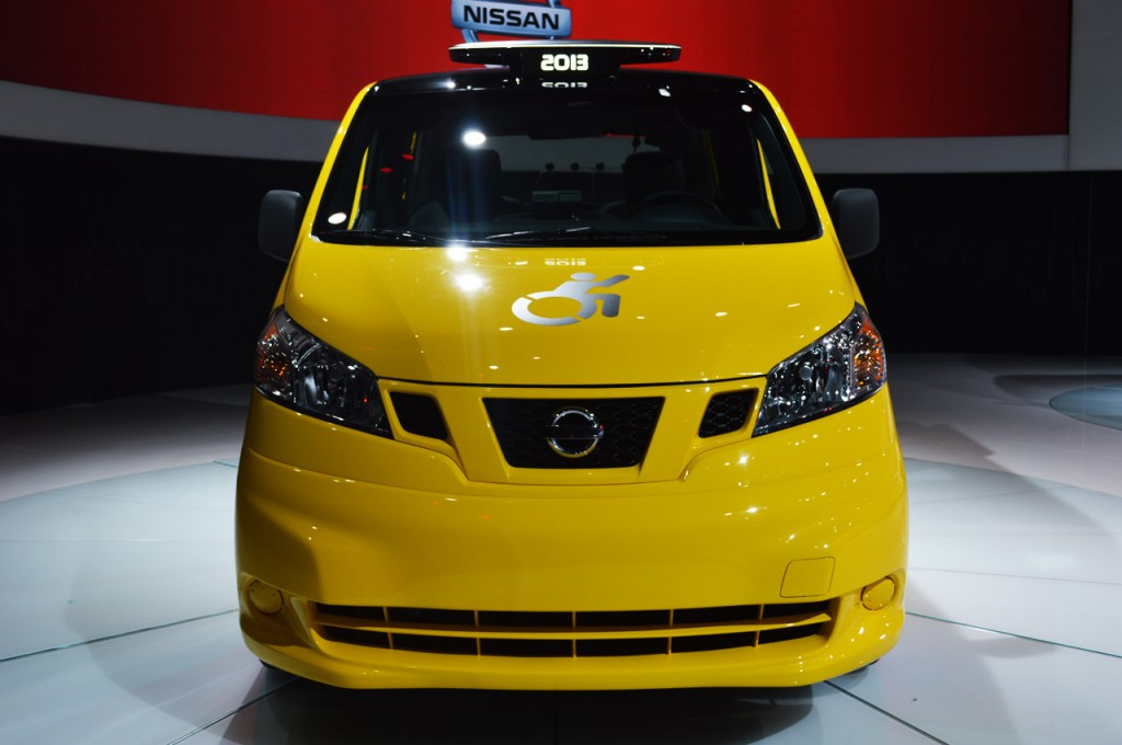 nissan-nv200-mobility-taxi-New York Auto Sho 2013