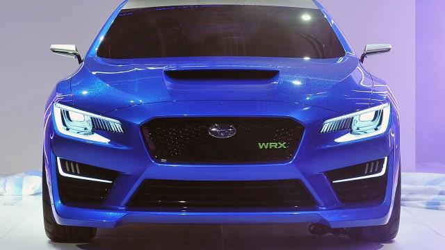 subaru-wrx-concept-New York Auto Sho 2013