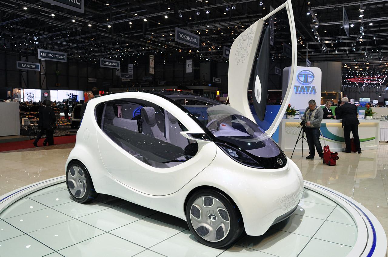 Tata To Introduce Expensive Cars Based On Its Nano