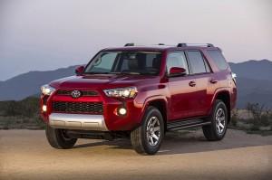 2014 Toyota 4Runner 1
