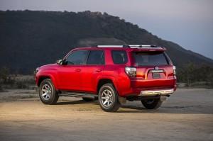 2014 Toyota 4Runner 2