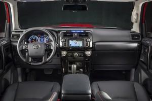 2014 Toyota 4Runner 4