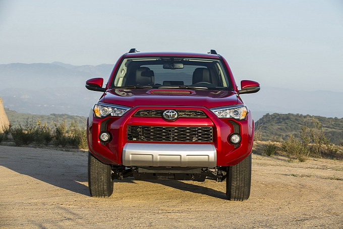 2014 Toyota 4Runner 6