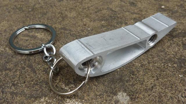 Honda F1 keychains 1