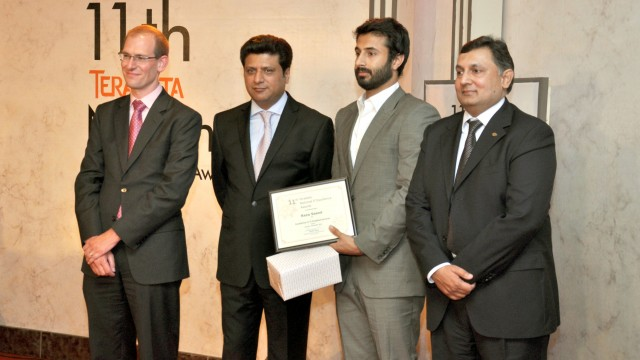 PakWheels Wins IT Excellence Awards
