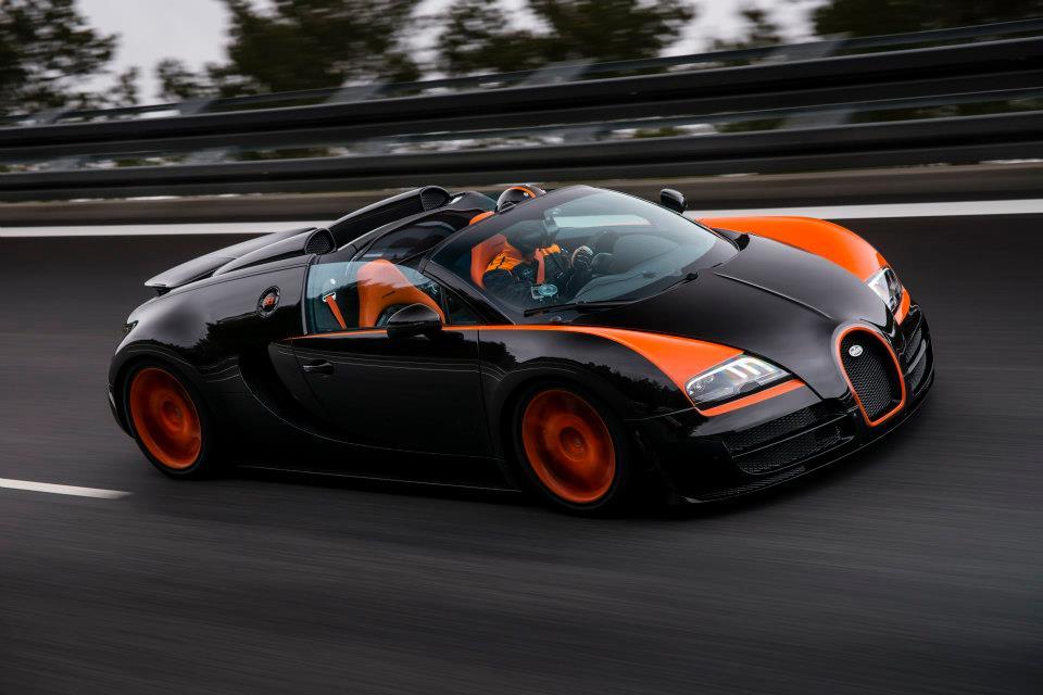 Veyron Vitesse 2