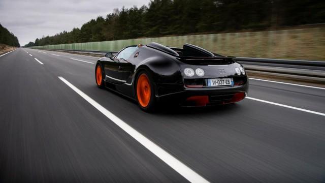 Veyron Vitesse 4