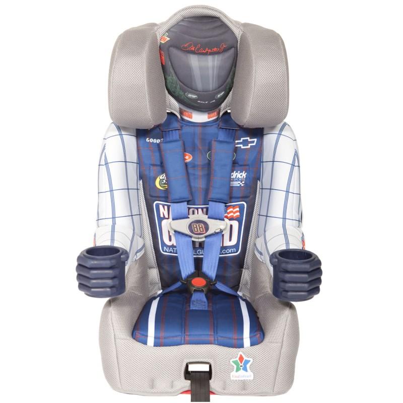 Batman Car Booster Seat Review